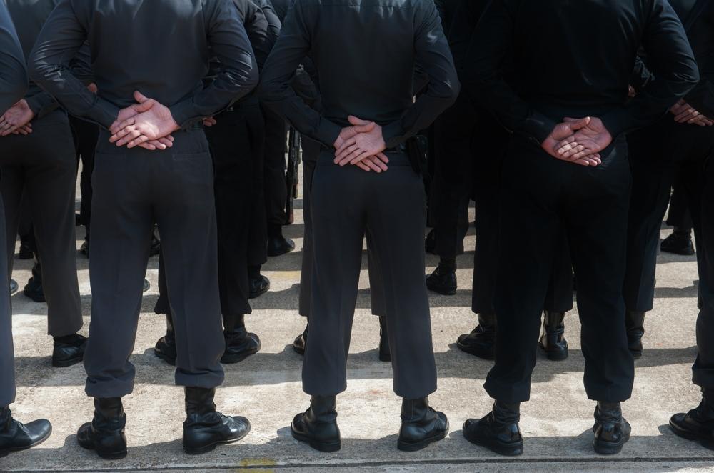 Quantum protection security services premium security officers in south florida - Security officer training online ...